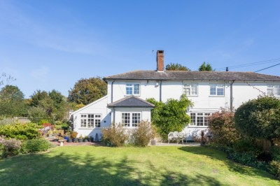 East Mascalls Farm Cottages, Lindfield - EAID:FLINT, BID:FLINTANDCO