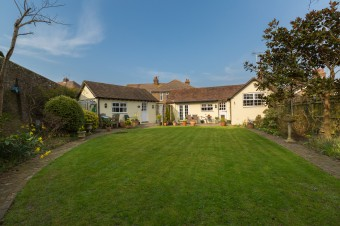Halcyon Cottage, Cuckfield  - £499,950