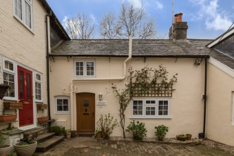 Harlands Cottage, Cuckfield - £299,950