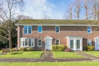 Green Meadows, The Welkin, Lindfield  £280,000